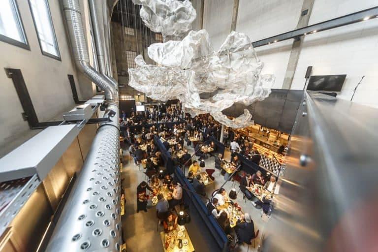Netzwerkevent: Das war unser 14. vmm Mittelstandsfrühstück