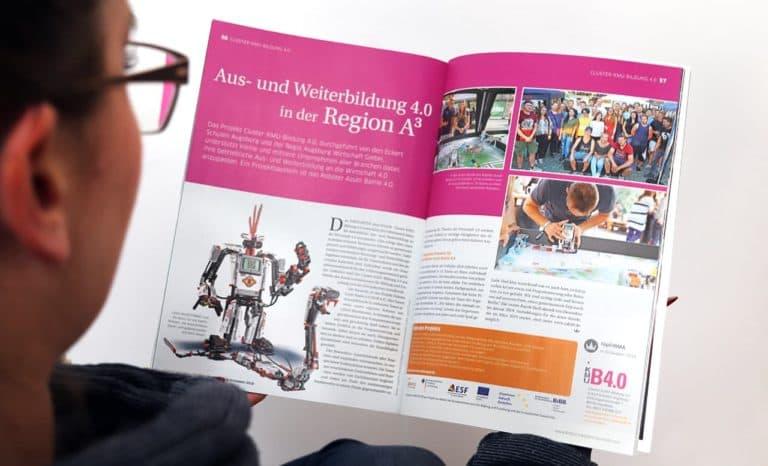 Unsere topFIRMEN in Schwaben 2018