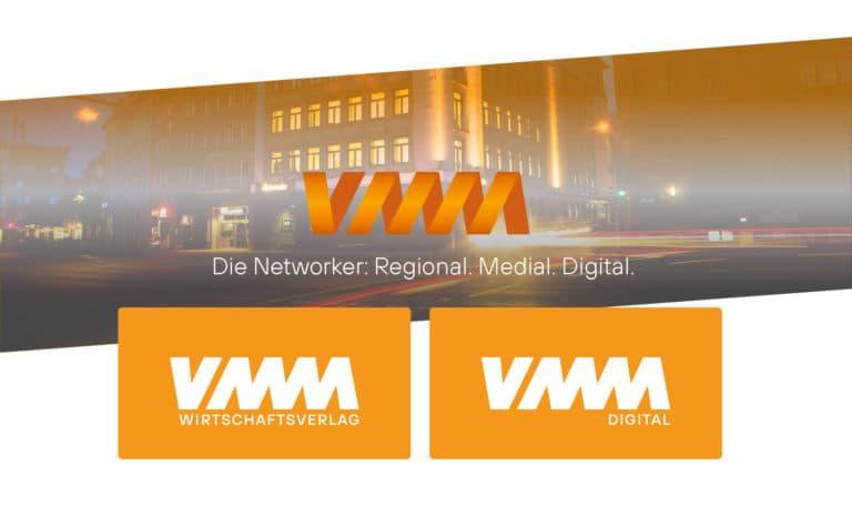 vmm digital: Der vmm wirtschaftsverlag erweitert seine Marke