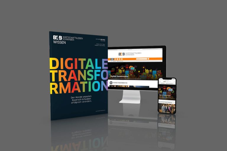 Top-Option: Digitale Transformation